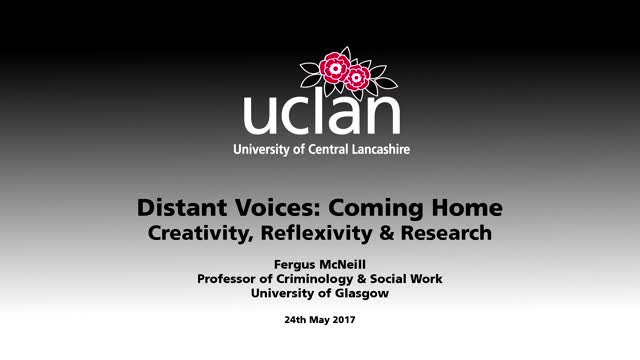 Distant Voices: Coming Home