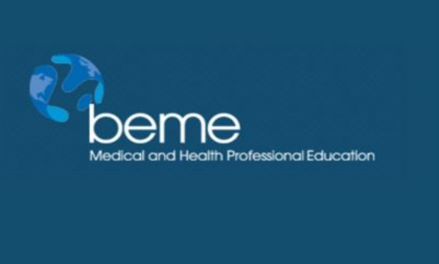 BEME Podcast Two - 'Conversation with Geoff Wong – realist review in health education'